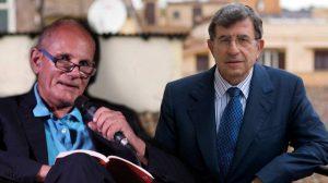 Cesare Corda e Corrdao Calabrò